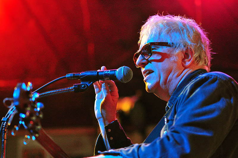 Wreckless Eric joe mabel