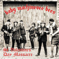 baby machinevee bees