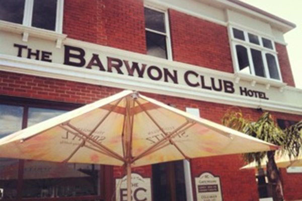 barwon club