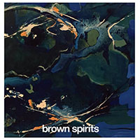 brown spirits
