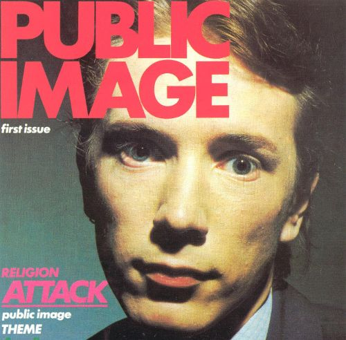 first edition pil