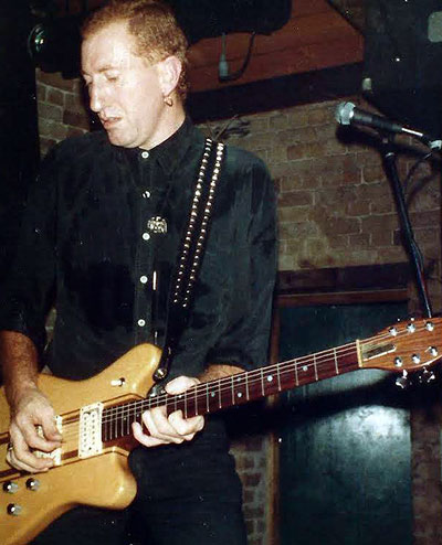 jeff sullivan on guitar