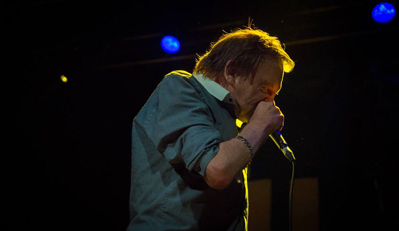 mark e smith barry douglas