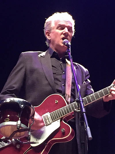 mick harvey adl