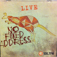 no fixed address live