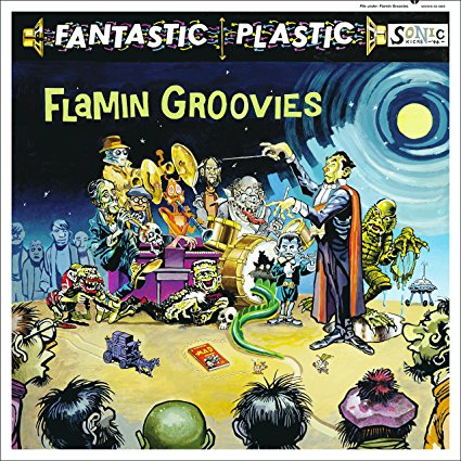 plastic fantastic cover large