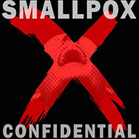 smallpox confidential cover