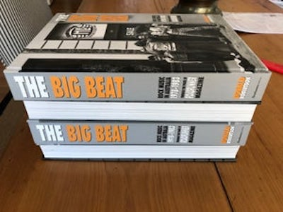 the big beat book