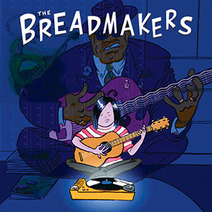 the breadmakers lge