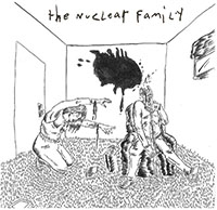 the nuclear family single