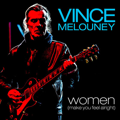 vince melouney single