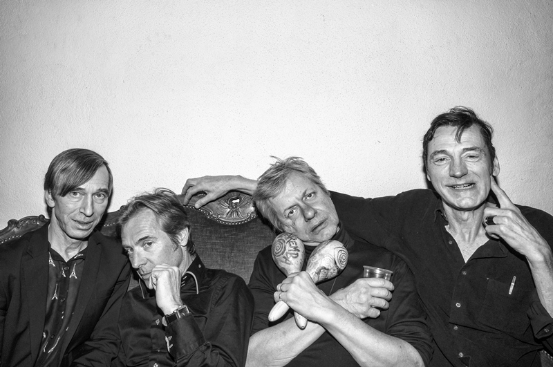 Fleshtones photo cred JacopoBenessi