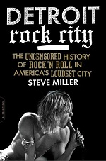 detroit rock city book