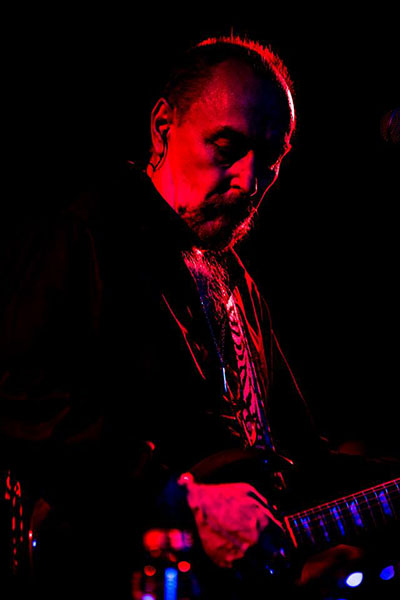 ed kuepper 2017 top ten