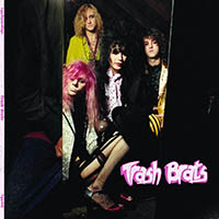 trash brats self titled